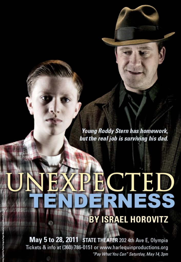 Unexpected Tenderness poster